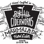Big Hill Marmalade