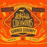 Big Hill Summer Scrumpy