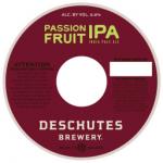 Deschutes Passion Fruit IPA