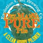 Evolution DelMarVa Pure Pils