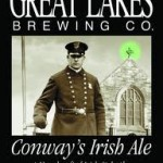 Great Lakes Conways Irish Ale