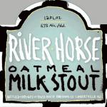 River Horse Oatmeal Milk Stout