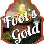 Rusty Rail Fool's Gold