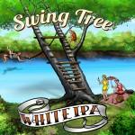 Rusty Rail Swing Tree